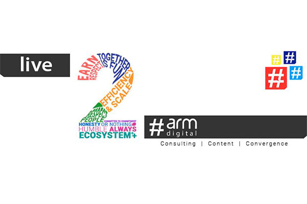 ARM 2nd Anniversary