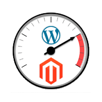 Magento / WordPress Speed Optimization