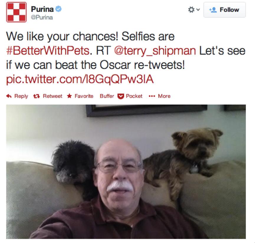 Selfie-Betterwithpets