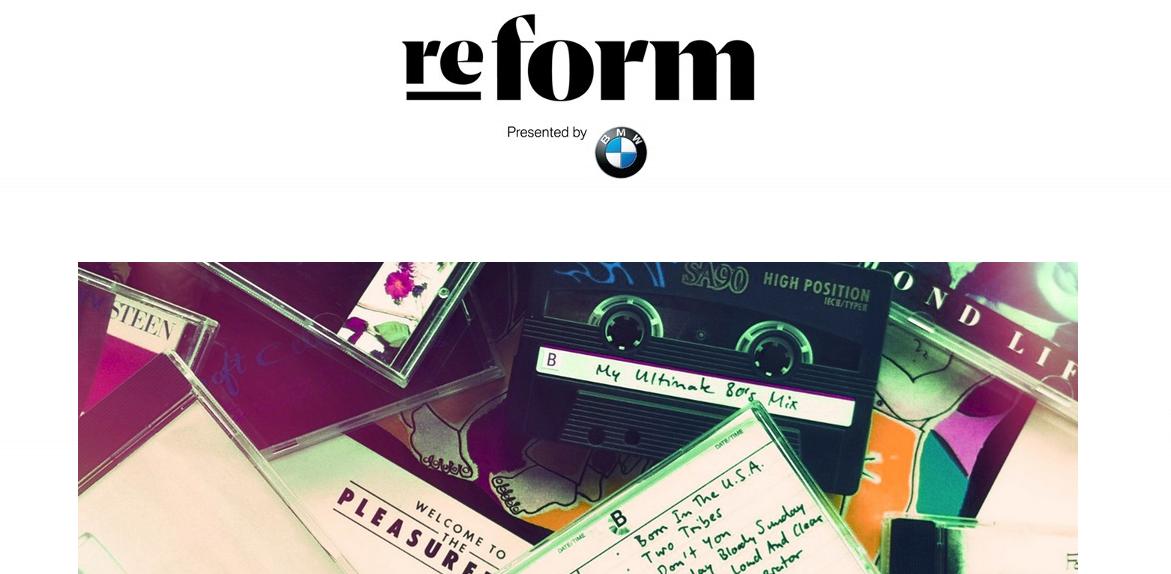 Medium- Reform