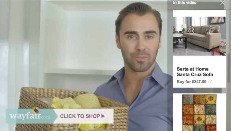 A New Format of Youtube Ads, Update to Facebook Messenger and POTUS: This Week in Digital