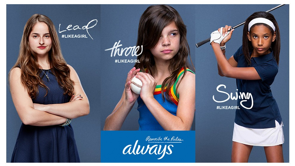 Always #LikeAGirl, YouTube and Google's Q2 Revenue and, Buy Button for Search Ads on Mobile: #ThisWeekInDigital