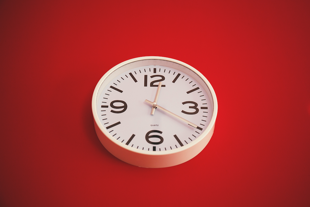 Managing Time, The Most Precious Resource We Have