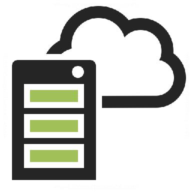 Cloud based server management