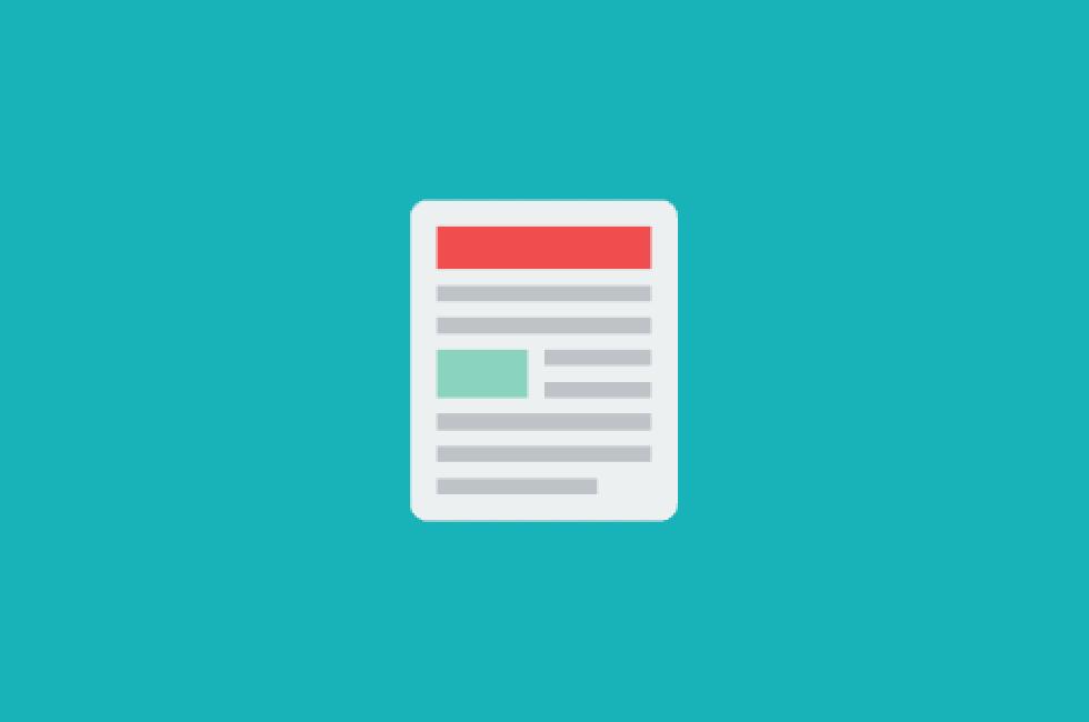 Article sharing