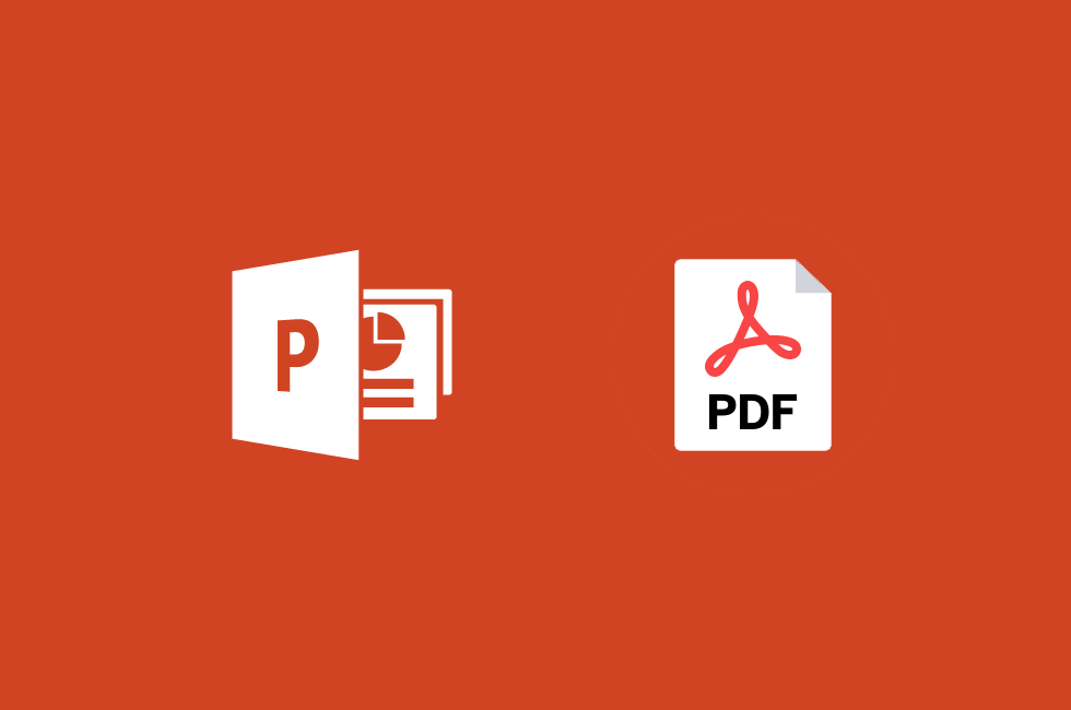 PPT & PDF Sharing