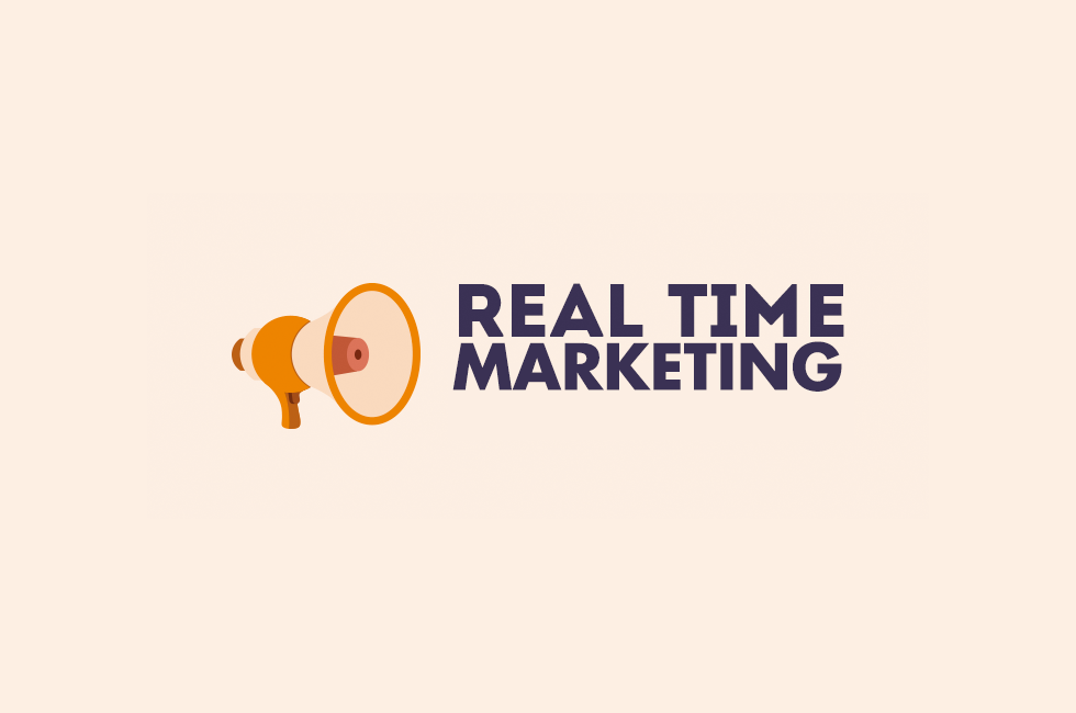 Real-time Marketing Management