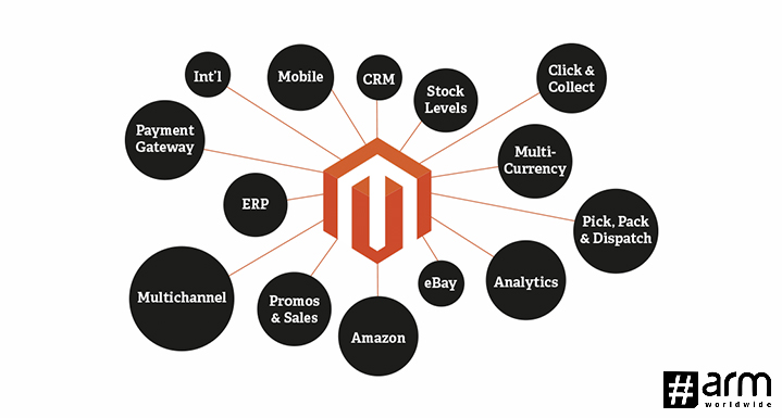 Magento Developer Powers Up Your Businesses Now With Ecommerce