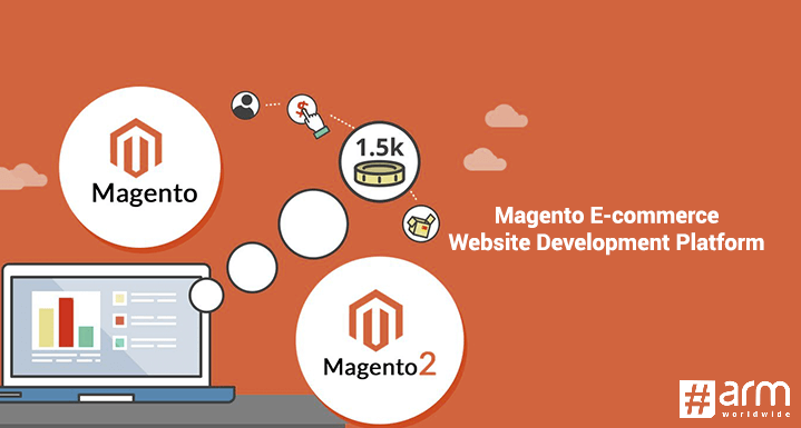 Top 10 Cool Features of Magento E-commerce Website Development Platform