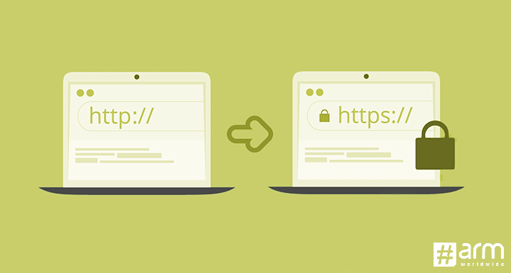 http vs. https for SEO