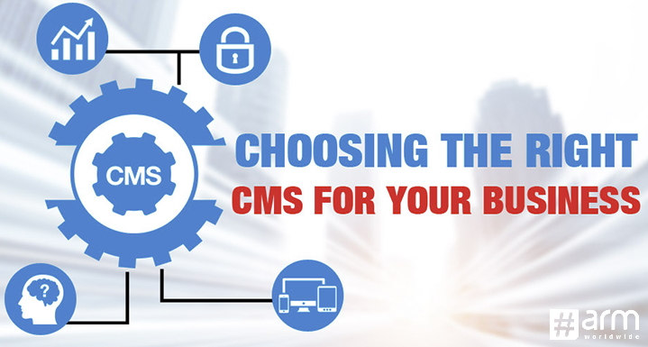 How to Choose the Right CMS Platform for Your Business