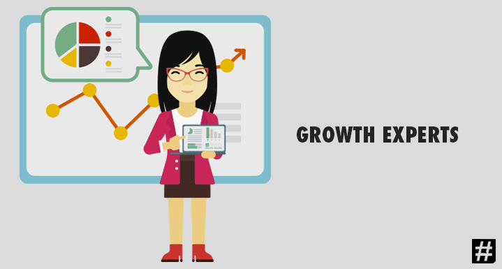 5 Growth Experts Every Marketer Should Follow