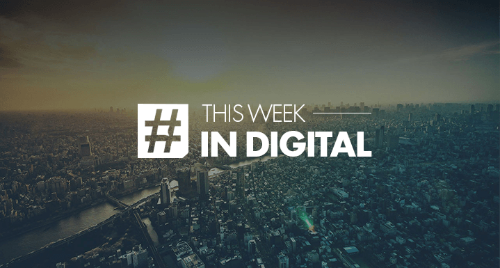 This week in digital – How content and marketing strategies work together, Facebook allowing in-stream-only video ads, 50% of digital media time spent on 5 apps & Snapchat giving advertisers more control over their ads