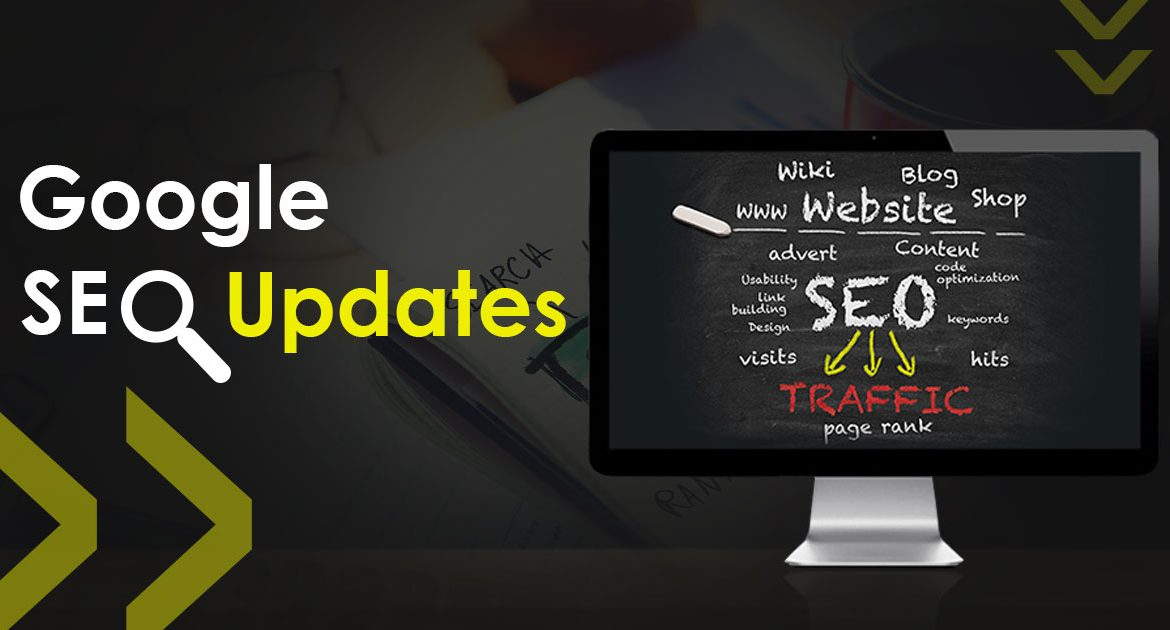 Latest Google SEO Updates and Algorithm 2018