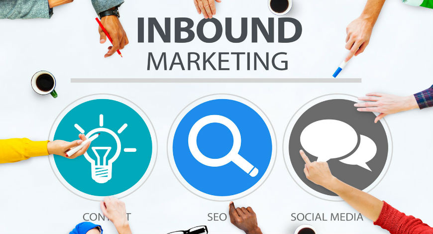 Inbound Marketing - a boon for SMEs and Startups