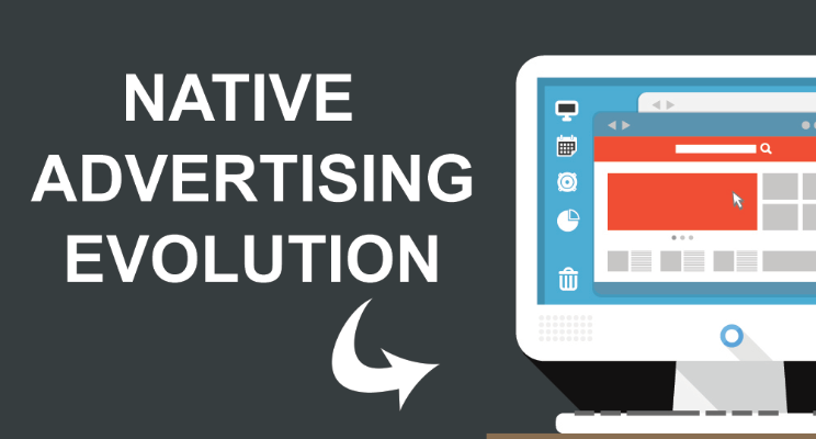 Native ad buying increases by a whopping 74% while programmatic ad buying reduces by 12%