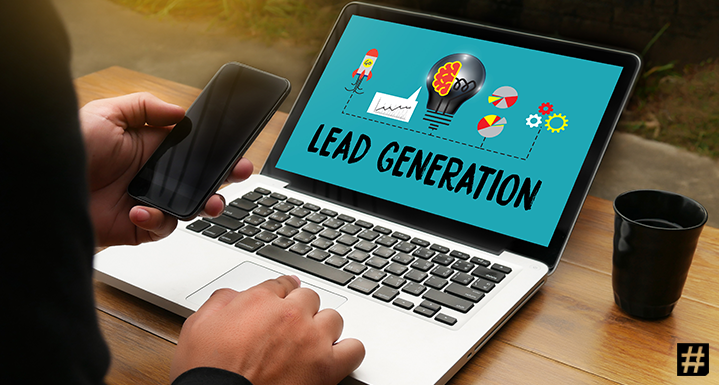 Perfect Lead Generation Website