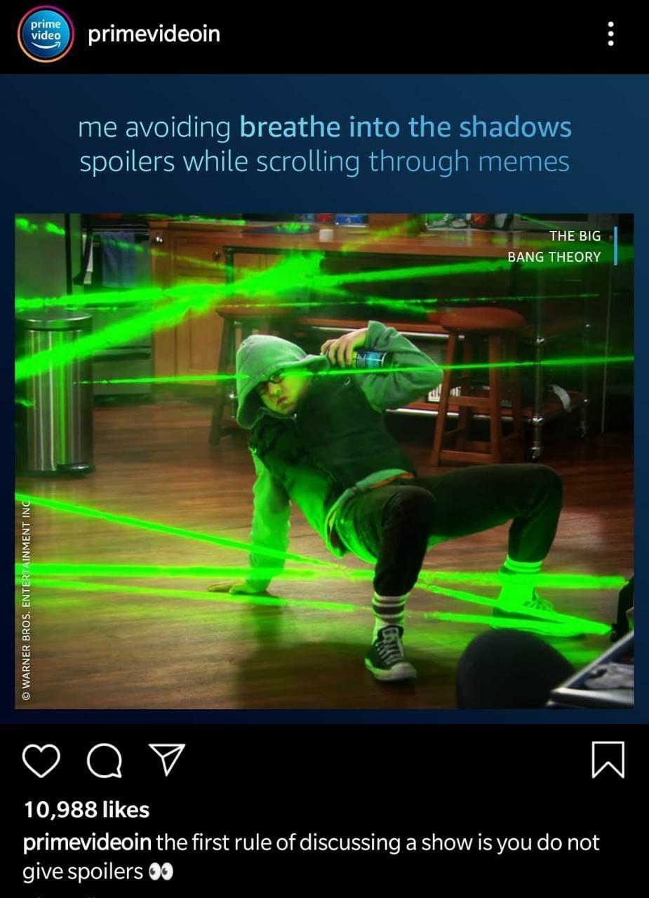 Video-promotion memes