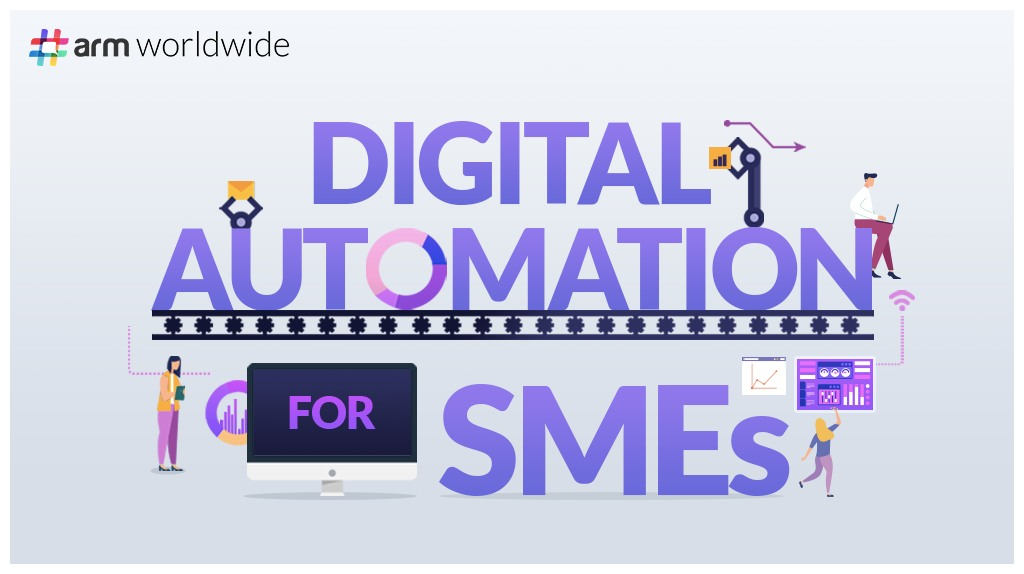 Digital Automation for SMEs
