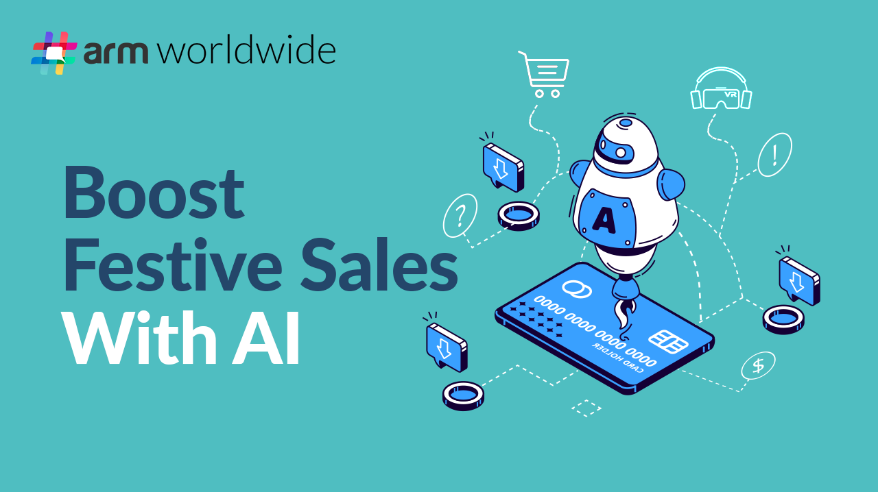 Boost Festive Sales With AI
