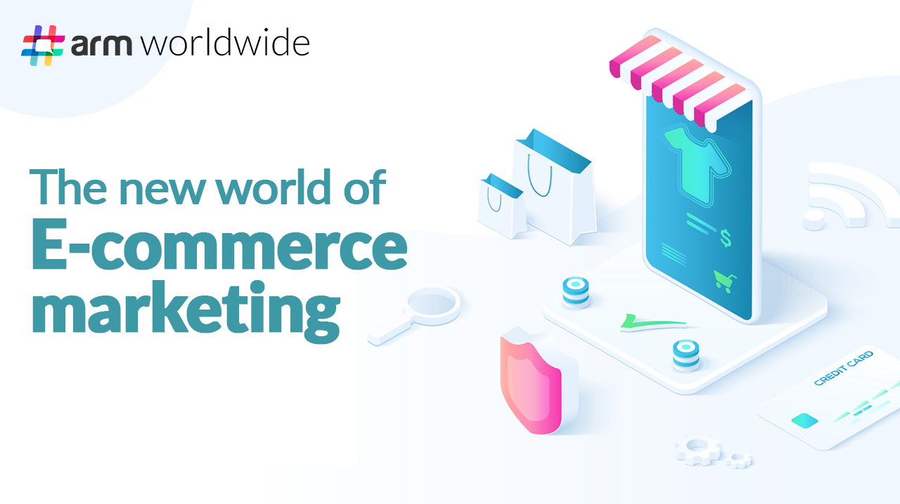 In the Cart:  The New World of E-Commerce Marketing