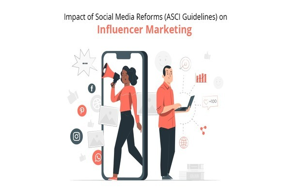 Social Media guidelines for Influencers