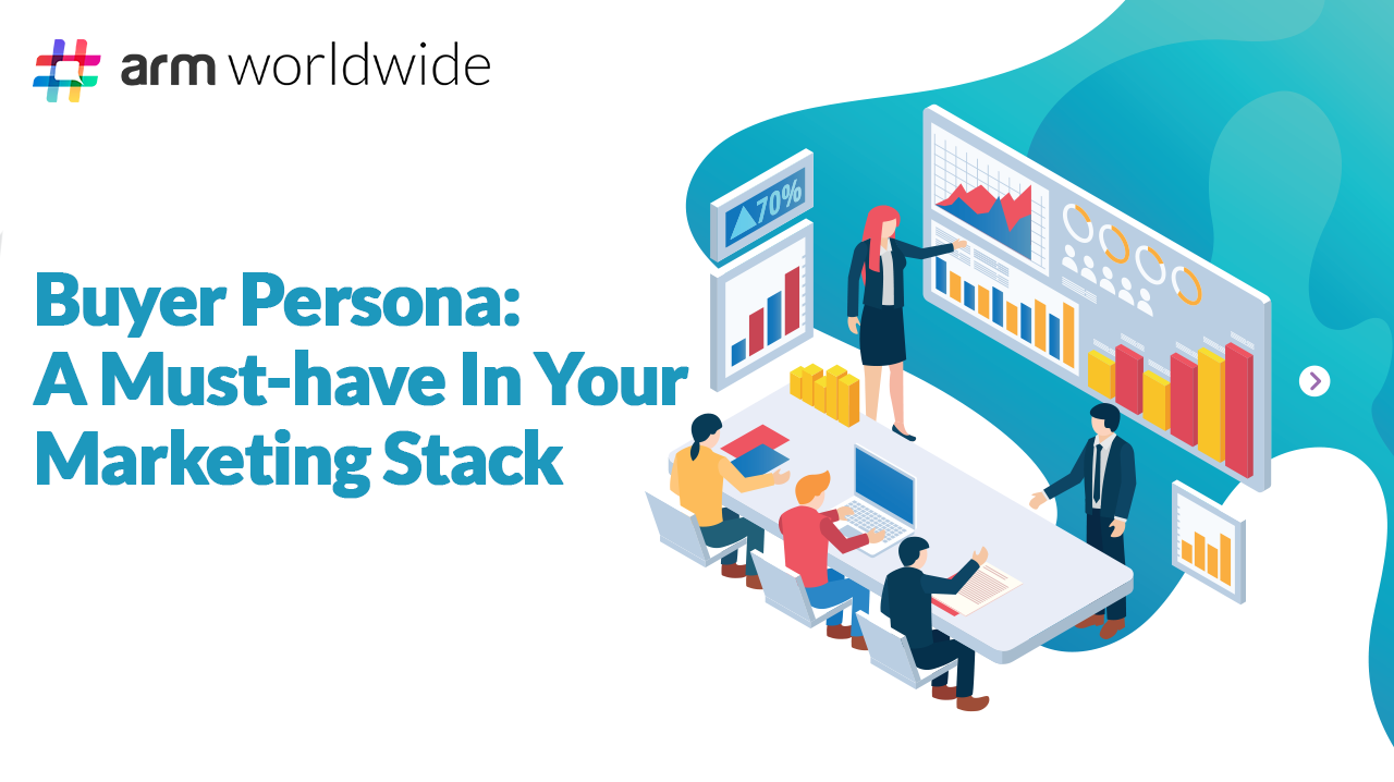 Buyer Personas: The Foundation Of Your Marketing Strategy