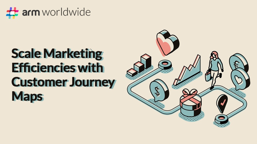 Scale Marketing Efficiencies with Customer Journey Maps