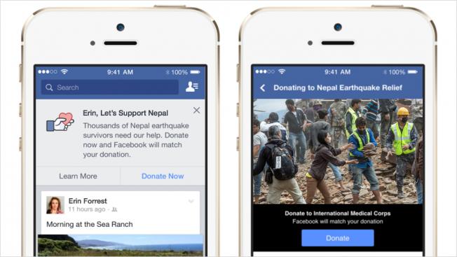 Facebook-Nepal