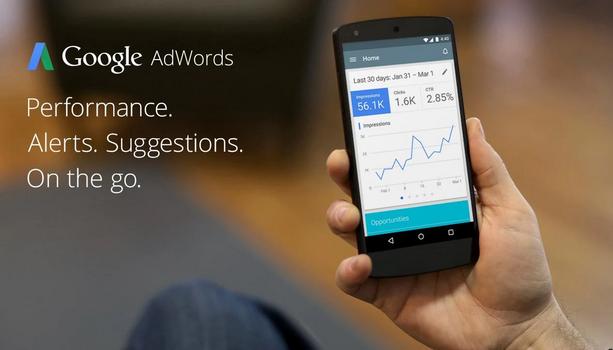 Adwords- App