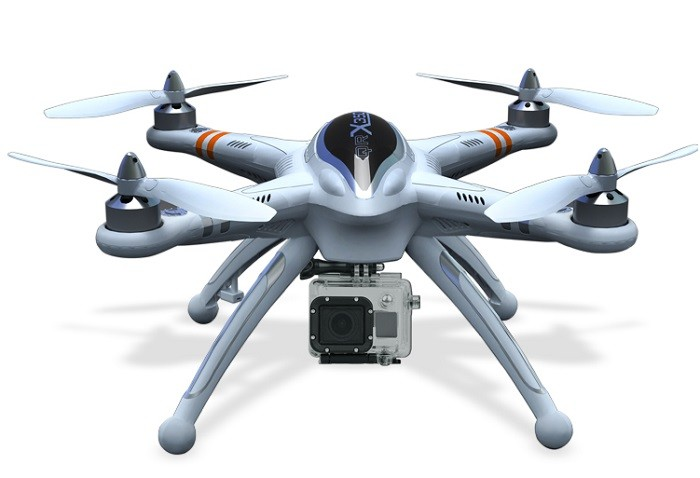 Go Pro Drones