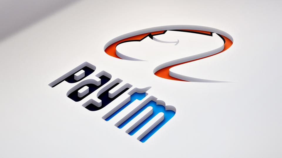 PayTM- Alibaba