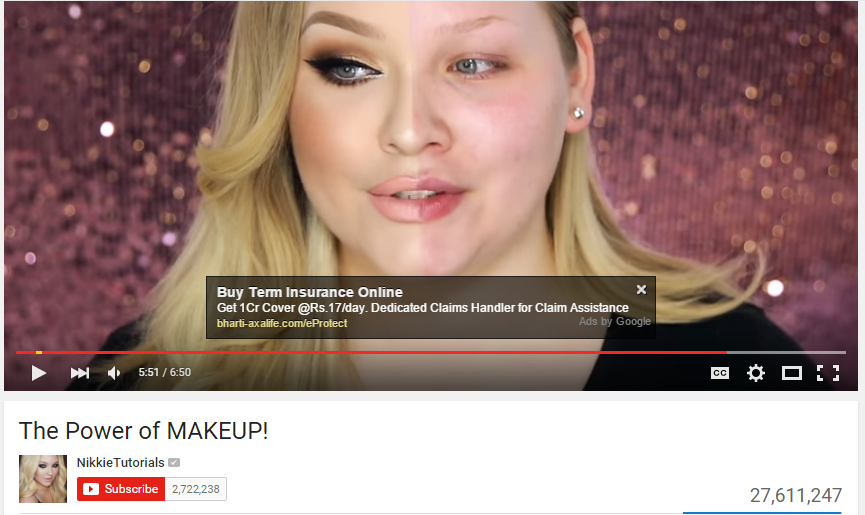 Five Makeup YouTubers and How They're Getting It Right