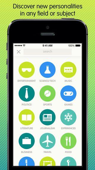 AMA App-iOS