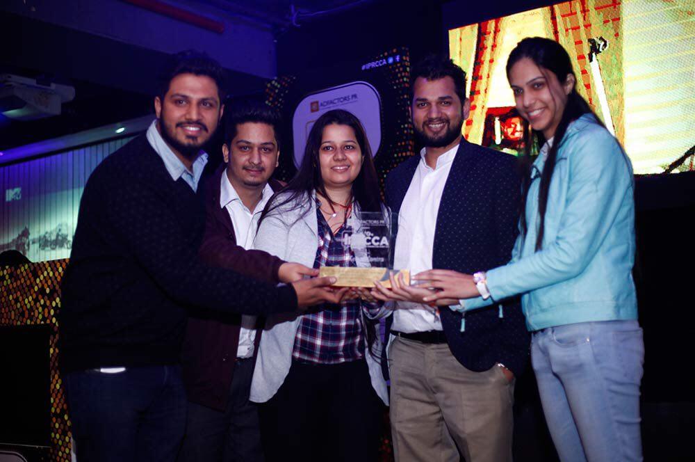 iprcca awards