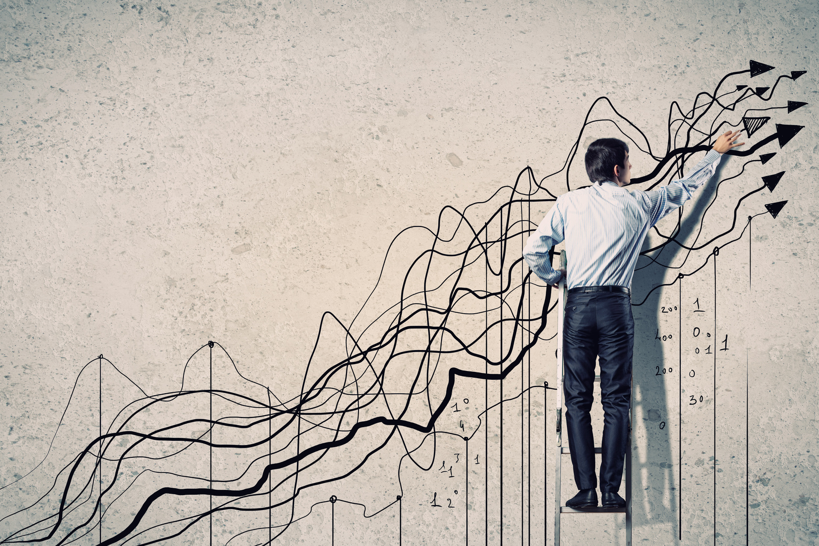 Why time spent executing is a failure for managers